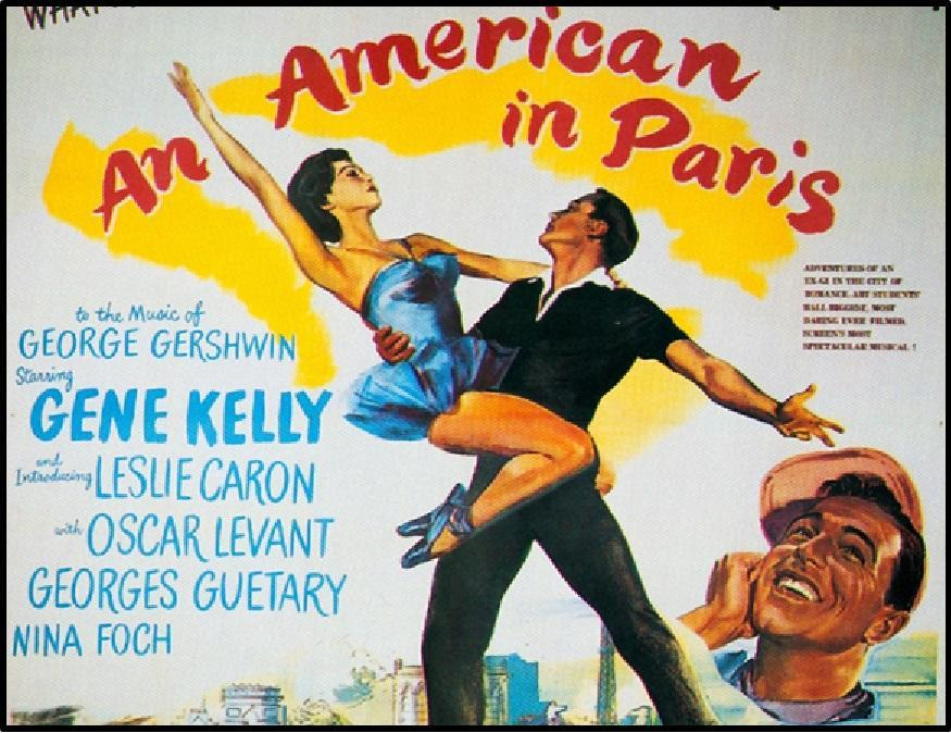 "For ""An American in Paris"" (1951), composer, playwright and lyricist Alan Jay Lerner won the Oscar for Best Story and Screenplay.  Which of his other musicals won an Oscar for screenplay adaptation?"