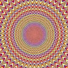 whether the image is moving ??