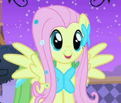 Fluttershy : What would you like to do on the Grand Galloping Gala?