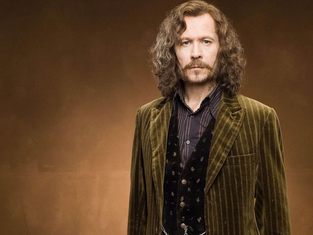 What was Sirius black accused of? (There may be more than one answer)
