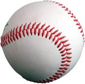 How many double stitches are on this baseball?