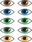 What color eyes do you have?