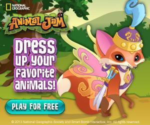 Are you a member to animal Jam?