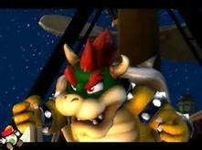 How many times do you fight Bowser in the game? And where?