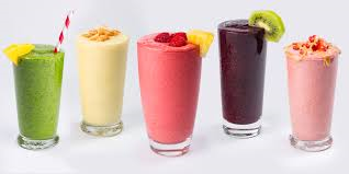 Which Of The Following Smoothies Would You Order?
