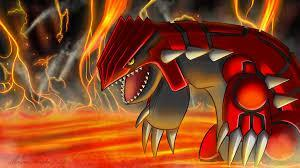 What type is groudon?