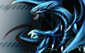 How much attack does Blue Eyes White Dragon?