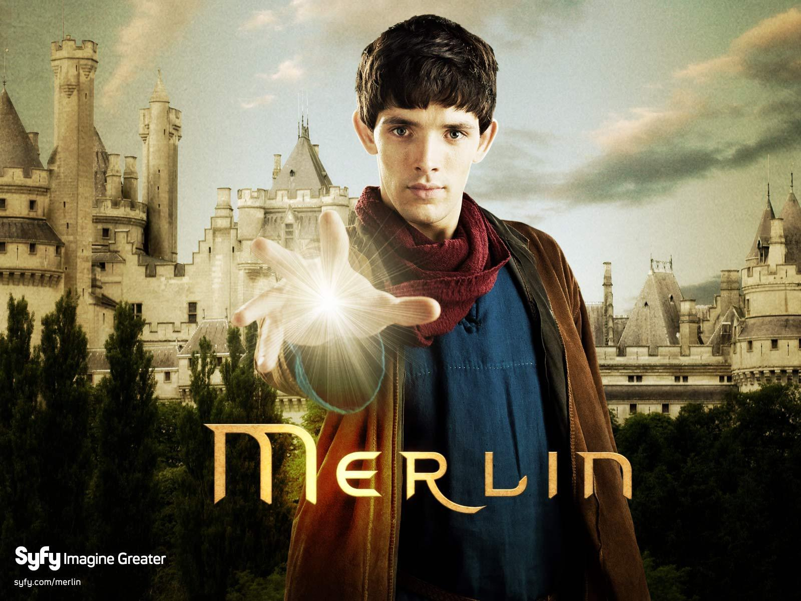"Who ""Balinor"" to Merlin?"