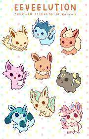 Which eeveelution is the worst to you?