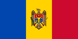 Which city is the capital of Moldova?