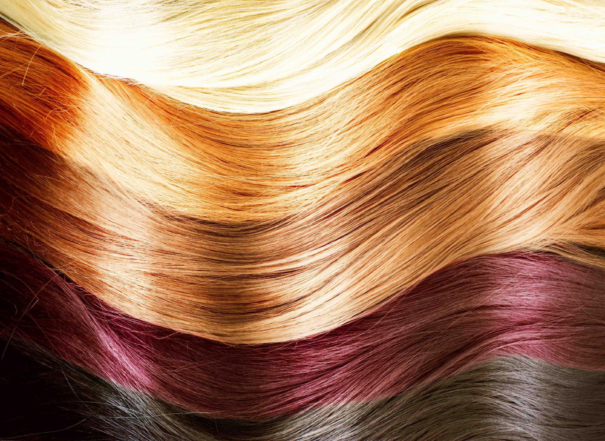 What is your natural hair color out of these?