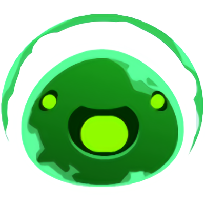 name this slime if you can its new!