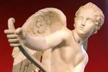 What was Cupid's real name?