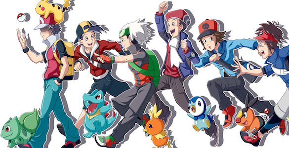 Who would be the best trainer ever?