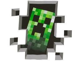 What type of mob is a creeper?
