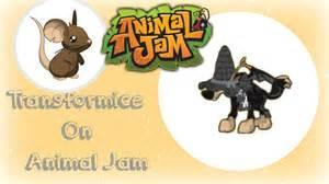 Is Animal Jam spoken of a lot in Transformice? -This is the last part of this! -