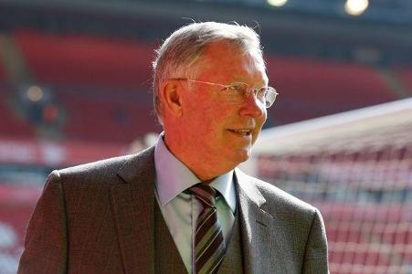 Which year did Alex Ferguson retires