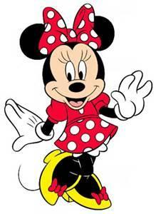 What is the name of Mickey Mouse's girlfriend?