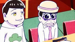 in what episode did godmatsu and devilmatsu show up ?