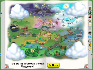 What Toontown Animal Are You Personality Quiz