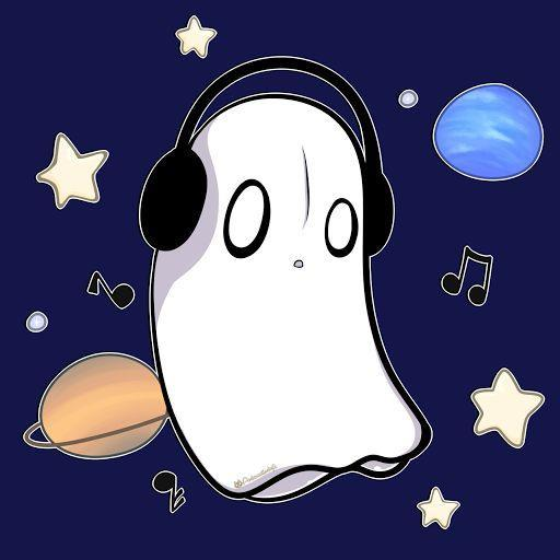 When does Napstablook make an appearance?