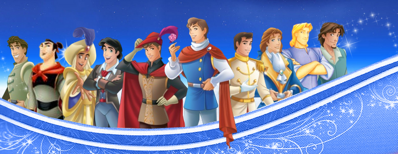 Pick a personality for your prince charming.