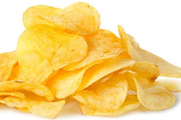 You're eating a bag of your favorite chip brand. You're trying to make sure you get the best experience with these chips. What do you do?