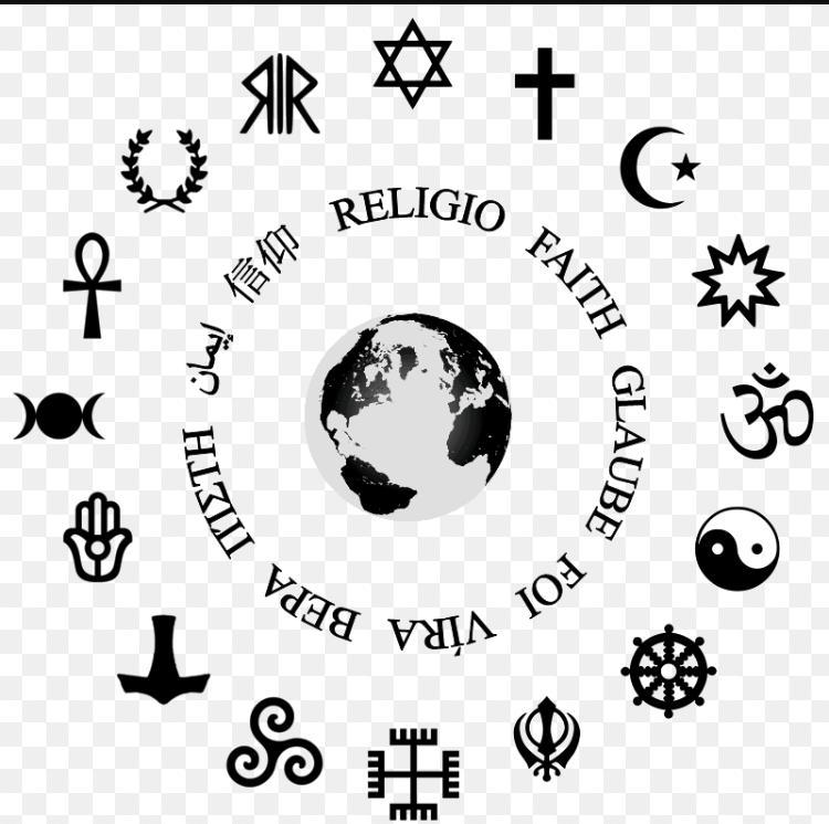 What religion are you?