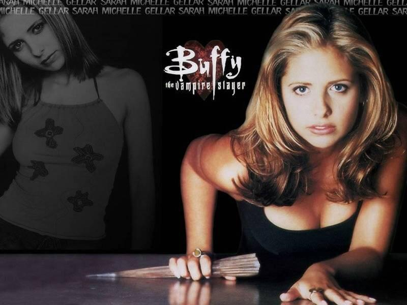 Who is Buffy's BFF?
