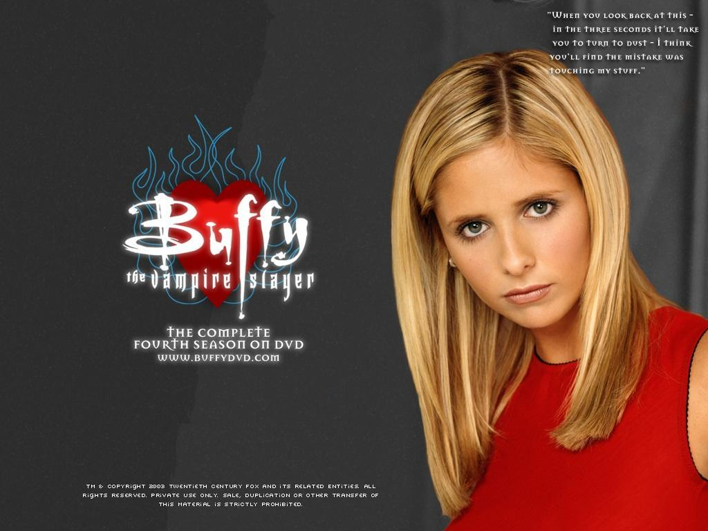 Who is you favorite character in Buffy?