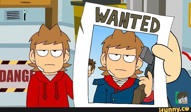 Why is Tord wanted?