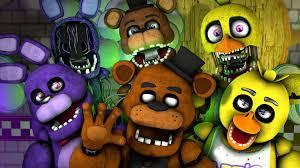 Guess The Rating: Five Nights At Freddy's