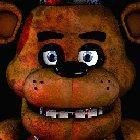 What are the animatronic's names in FNaF 1?