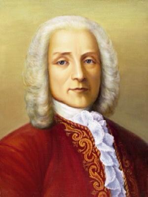 What city was Domenico Scarlatti born?
