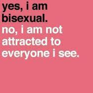are u a bisexaul