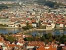 Prague is the capital of which of the following countries?