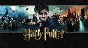 If you could make another Harry Potter movie what would you name it.