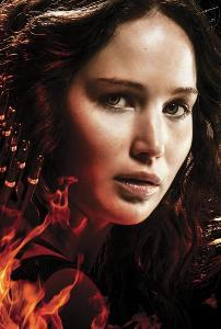 How Old is Katniss Everdeen as of MockingJay Part 1