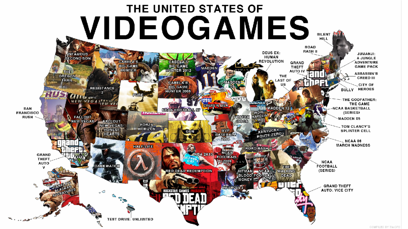 If all Video Games in the world were banned, how would you react?