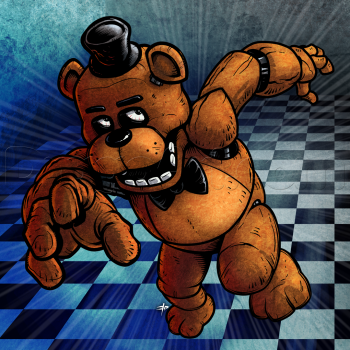 Alright guess the song title (don't worry they're all FNaF songs and they don't effect your score)  We're waiting every night to finally roam and invite newcomers to play with us for many years we've been all alone