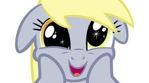 What Makes Derpy Well Know