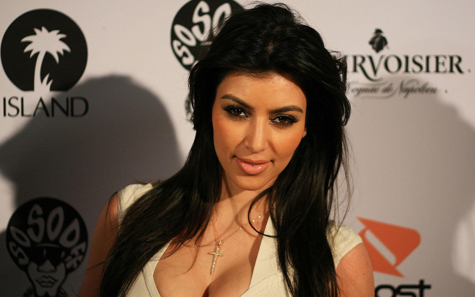 """I care a lot about the environment. That's why I only drive green cars.""            -Kim Kardashian"