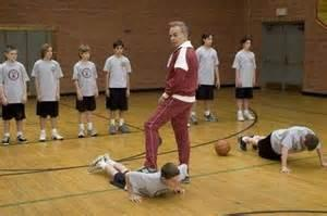 how do you do in gym class