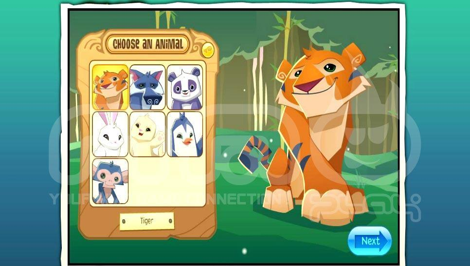 Which animal jam animal do you like best?