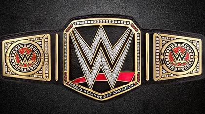 Who is the wwe world champion right now