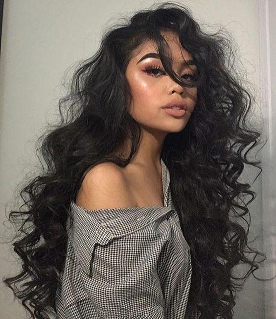 What length is your hair currently?