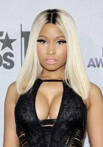 Do you think your sister will be Nicki Manaj