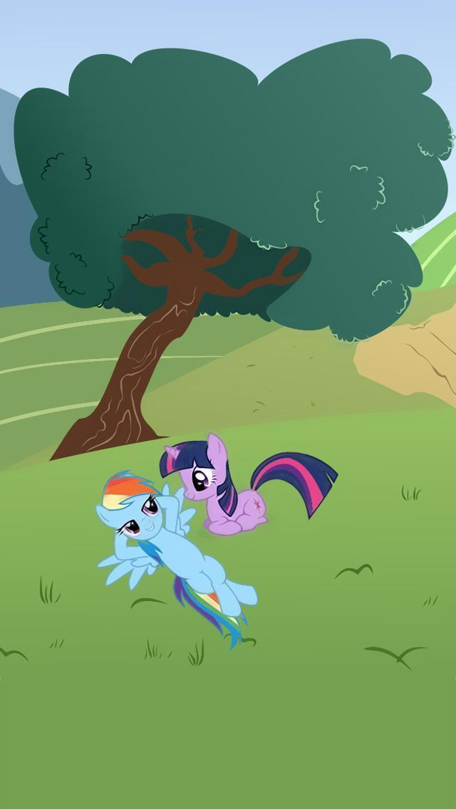 Do you like points and unicorns and Pegasi and earth ponies and zebras???