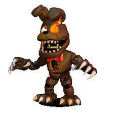 Do you love FNaF World ?