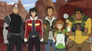 what is voltron?
